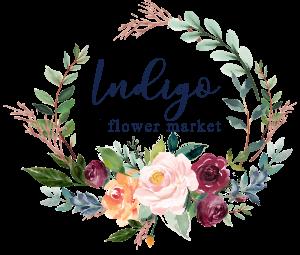 Indigo Flower Market