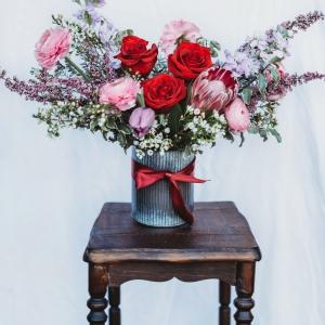 XOXOXO Bouquet